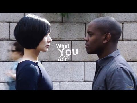 Sense8 | What You Are [Please read DB]