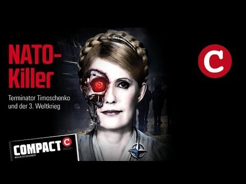 COMPACT 5/2014 - Friedensdemonstrationen gegen die NATO-Killer