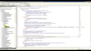 Видеоурок 1С БСП: Загрузка данных из файлов. Собственный алгоритм
