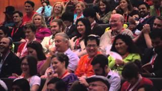 Chitra Divakaruni at TEDxHouston 2012 RESONATE