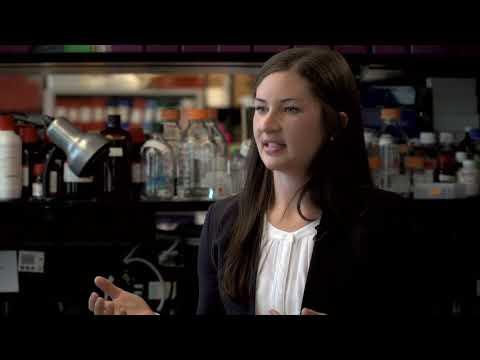 Humans of Alberta Innovation: Dr. Kristen Barton