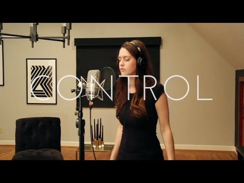 Natalie Taylor- Control (feat. in Freeform's 'Stitchers' and MTVs' Finding Carter!)