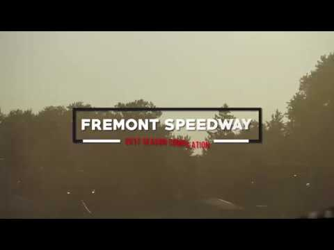 Fremont Speedway 2017 Champions Compilation
