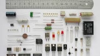 Learn electronics for beginners | NEW 2017