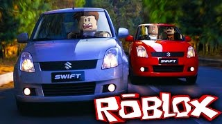 HOW NOT TO DRIVE IN ROBLOX!!