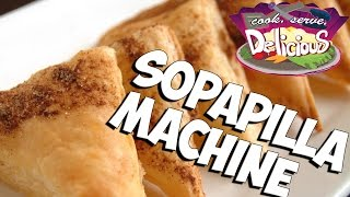 Sopapillas For Everyone - Cook Serve Delicious Gameplay W/leeroy