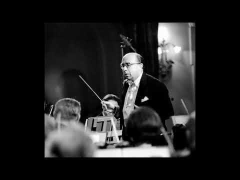 Sibelius - Symphony n°4 - Moscow Radio / Rozhdestvensky