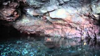Piula Cave Pool (Tourist Attraction)