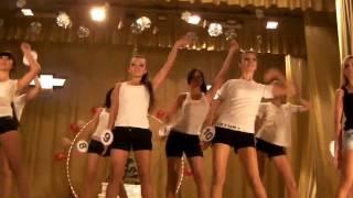 Спортивный танец(15-12-12 в Комрате прошел очередной конкурс «Мисс Гагаузия -- 2012», 2012-12-28T16:10:08.000Z)