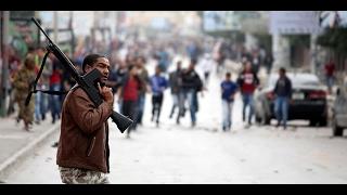 ستديو الآن   16-2-2017 ماذا ليبيا تشكل عاملاً جذابا للإرهاب؟