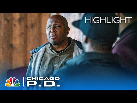 Atwater Goes Undercover On A Drug Deal, And Things Go Terribly Wrong - Chicago PD