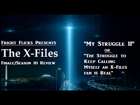 X-Files | Revival Series | Ep. 6 Review