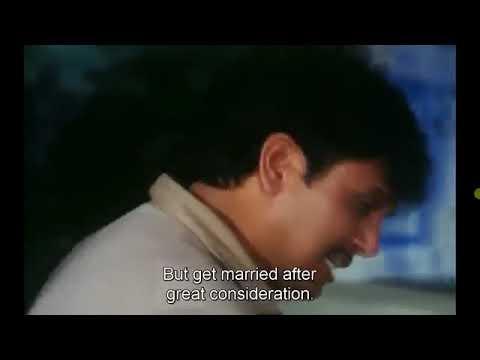 Dard Bhari Dialogue