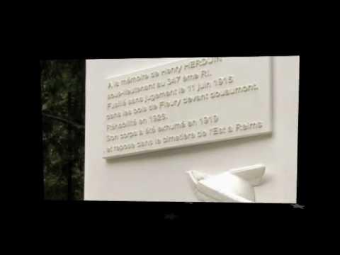 Verdun stele de Paul Flickinger.mp4