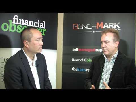 Hans Egger -  Financial advice and social media