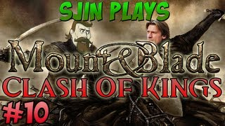 Mount and Blade: Clash of Kings #10 -  Troop Training