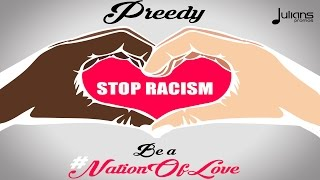 "Preedy - Nation Of Love ""2016 Soca"" (Trinidad)"