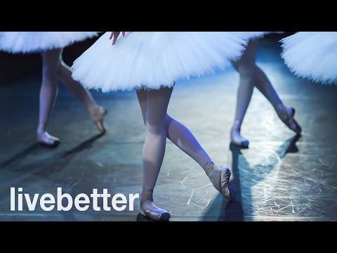 Música de Ballet Clásico El Lago de los Cisnes  - Música Clásica para Ballet Ruso para Bailar