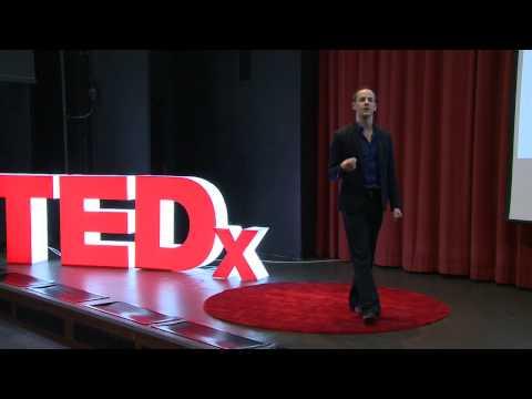 Making Music for Fragile Voices | Gareth Williams | TEDxUniversityofEdinburgh
