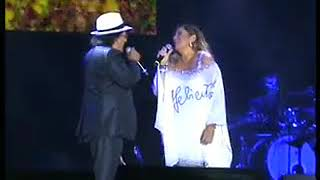 Al Bano e Romina Power Zurigo We'll live it all again e tanta allegria