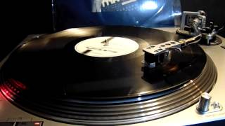 Indecent Obsession - Tell me Something Extended vinyl Rip