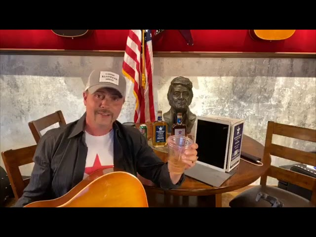 Happy Hour Live with John Rich April 18th 2020
