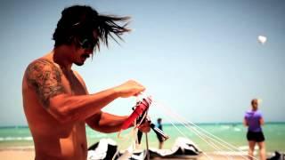 RedSeaZone - Kitesurfing School in Egypt
