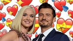 Korlando Moments #1 (Katy Perry & Orlando Bloom)