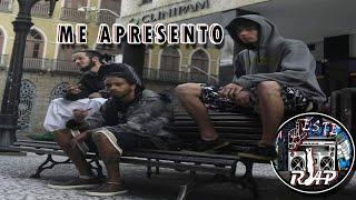 Projeto Leste Rap #2 Lima Mc,Moutela,Diuran E Xina-Me Apresento(Street Video Oficial)(Prod.Lima)