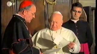 Johannes XXIII - Ein Leben für den Frieden
