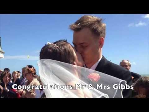 Mr & Mrs Gibbs Wedding Video