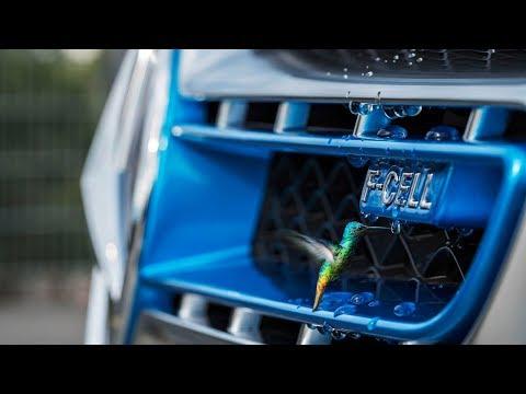 2020 Mercedes-Benz GLC F-Cell