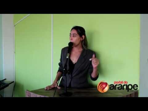 Thayse Thacyanne Lins da Cunha em 25 10