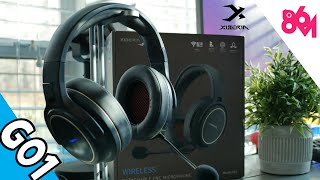 The Xiberia G01 Pocket Friendly Wireless Headset!