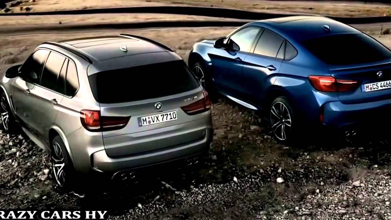 2016 Bmw X6 Vs X5 Best Cars Reviews Youtube