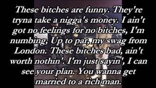 Migos - Wishy Washy (Lyrics)