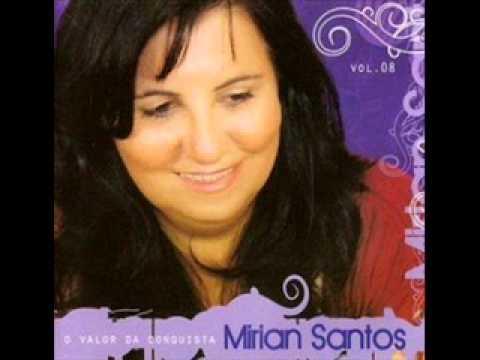 VALOR BAIXAR DA CONQUISTA SANTOS CD MIRIAN