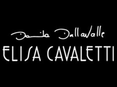 Яркие образы коллекции Elisa Cavaletti осень-зима 19/20