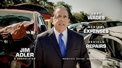 Houston Video Production: Jim Adler - The Texas Hammer