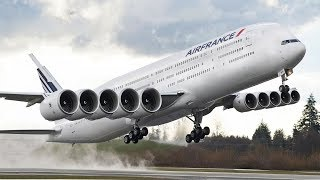 TOP 10 Biggest Aircraft YOU MUST SEE
