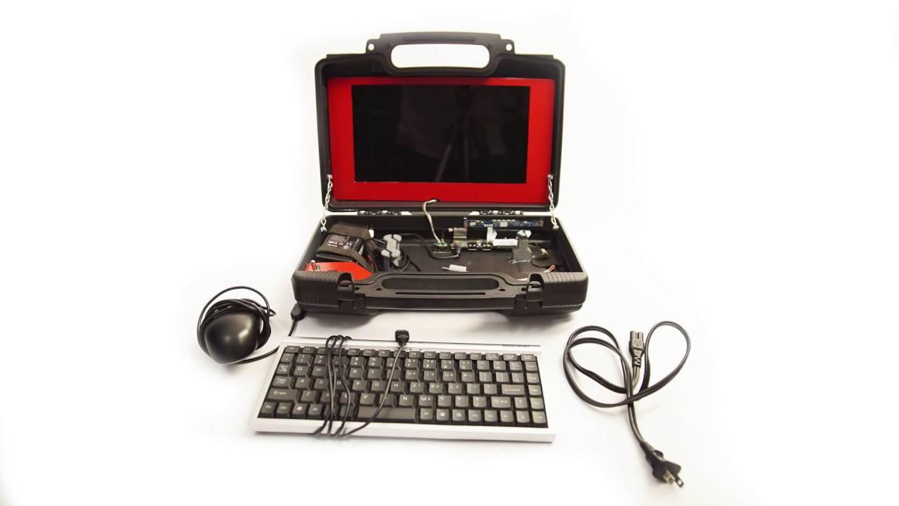Lunchbox Dev Kit and BeagleBone Black Giveaway!