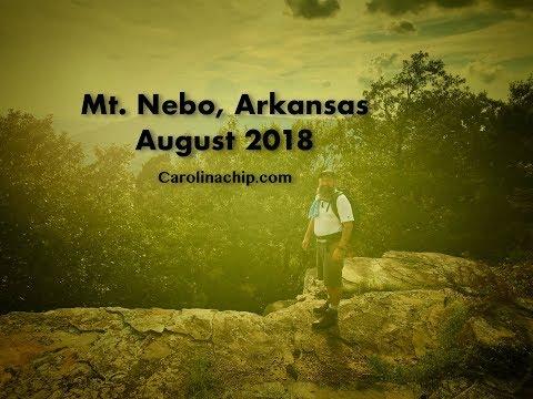 Mt. Nebo State Park (Arkansas)