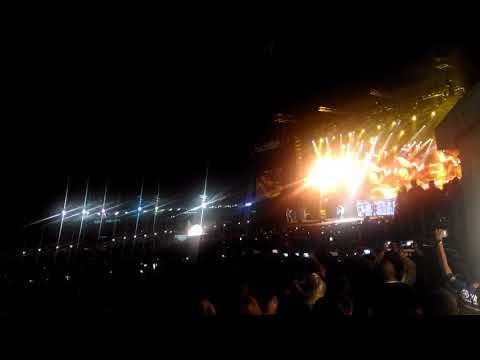 Scorpions - Wind Of Change Live At Rockaway Malaysia 2016