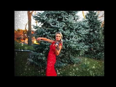 God Rest Ye Merry Gentlemen ( Violin Cover) - OLGA SMOLA