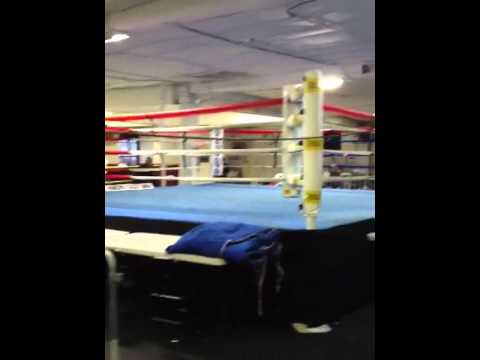 World Wide Boxing Gym