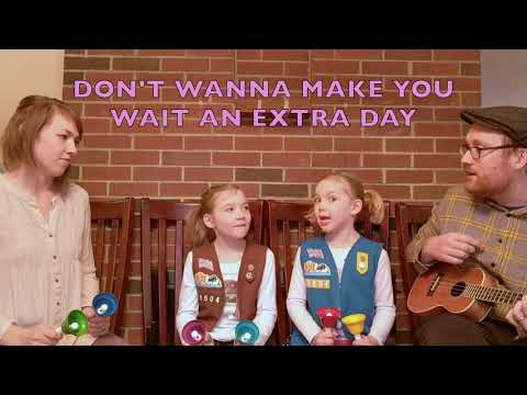 The Girl Scout Cookie Song