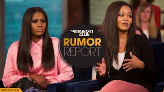 Two of R. Kelly's Accusers Detail His Alleged Abuse