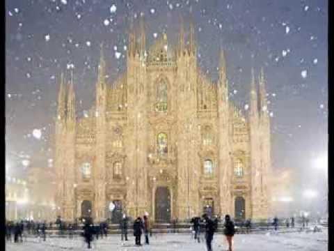 Han rubato il Duomo di Milano   (Luciano Tajoli - 1948)