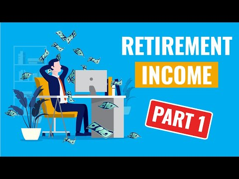 17 Dividend Stocks for High Retirement Income: Part 1