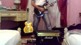 Slash - Ghost (Featuring Ian Astbury) (By H)